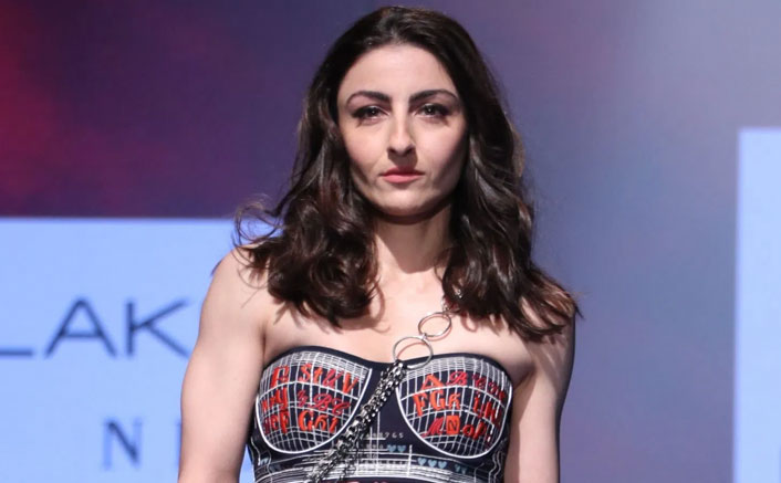 Soha Ali Khan's Healthy Lockdown Munchies Will Also Help You Get Good Skin