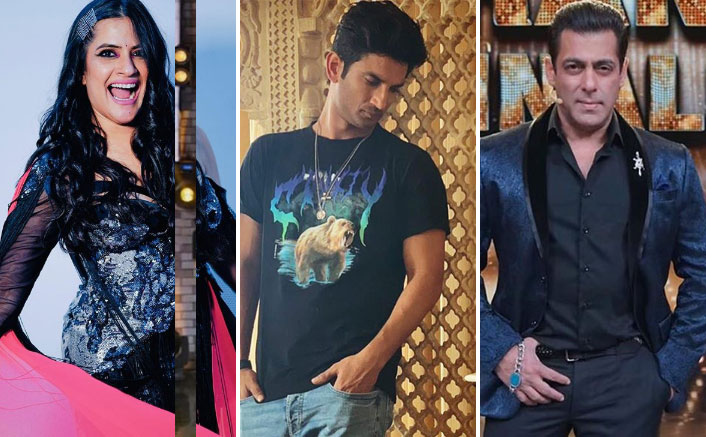 Sona Mohapatra Calls Salman Khan The 'Poster Boy Of Toxic Masculinity' Over His Tweet On Sushant Singh Rajput
