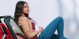 Sonakshi Sinha reveals her post-lockdown wishlist