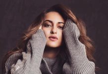 Sonakshi Sinha wants people to 'behave like animals'