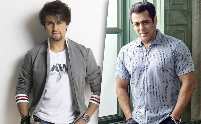 "Sonu Nigam Takes An Indirect Jibe At Salman Khan: ""Thode Se Dil Se Acche Ho Jao"""