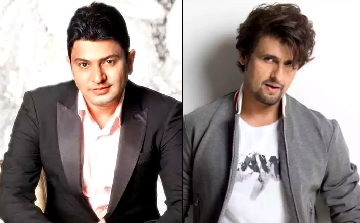 "Sonu Nigam SLAMS Bhushan Kumar: ""Remember You Requested Me To Save You From Abu Salem"""