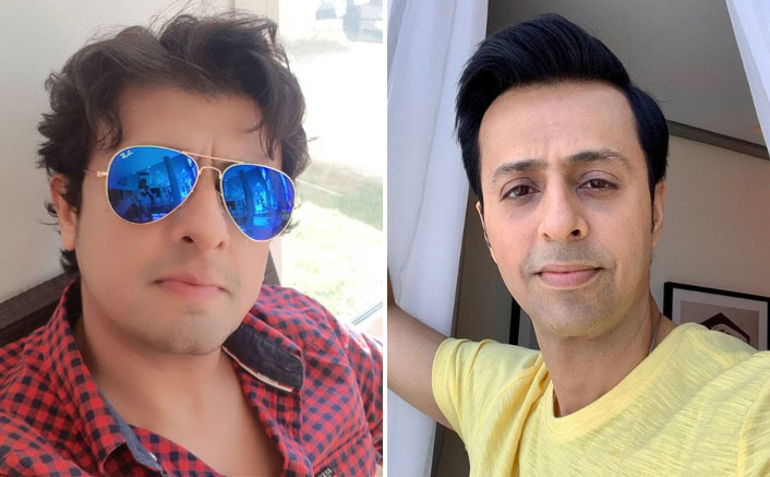 "Sonu Nigam's Claim Backed By Salim Merchant: ""Sonu Nigam Has Not Said Anything Wrong"""
