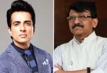 Sonu Sood Called BJP's Publicity Tool & Mocked As Mahatma By Shiv Sena Member Sanjay Raut