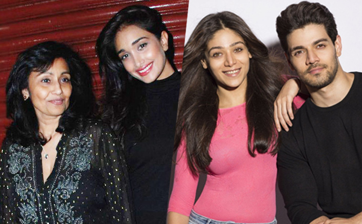 """Sooraj Pancholi's Sister Gives A Strong Reply To Jiah Khan's Mother Rabia: """"God Is Watching"""""""