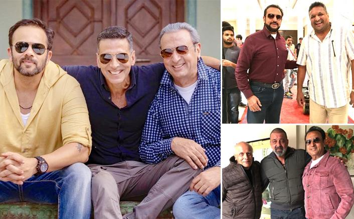 Sooryavanshi EXCLUSIVE: Gulshan Grover On Being The 'Main Opposition' To Akshay Kumar, Mumbai Saga & Sadak 2's Straight-To-OTT Release & More
