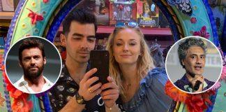 Sophie Turner-Joe Jonas To Appear In 'The Princess Bride' Parody With Hugh Jackman & Taika Waititi, Read DEETS
