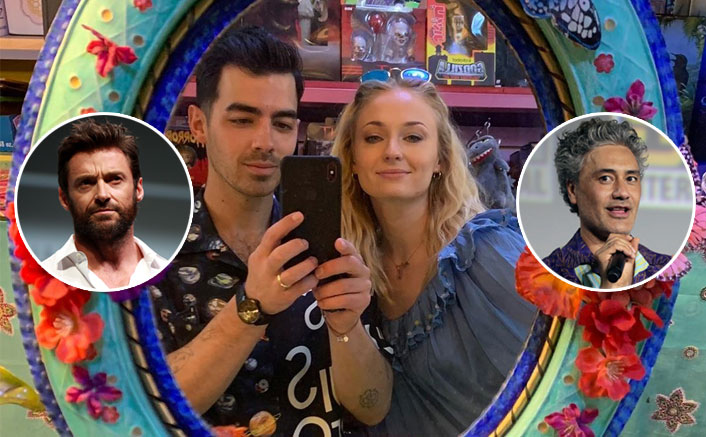 Sophie Turner-Joe Jonas To Appear In 'The Princess Bride' Parody With Hugh Jackman & Taika Waititi, Read DEETS