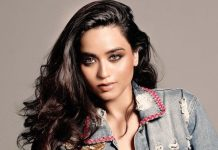 Soundarya Sharma: Getting stuck in foreign land alone can be challenging