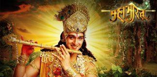 Sourabh Raaj Jain shares lessons learnt from 'Mahabharat'