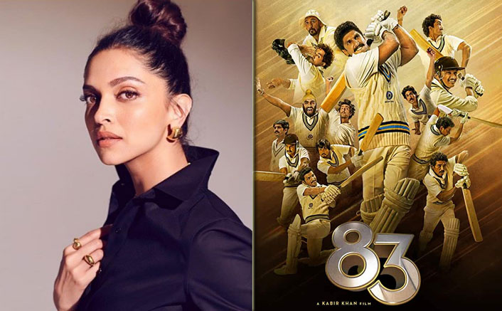 '83: Deepika Padukone Taking Over Post-Production Duties? Truth REVEALED