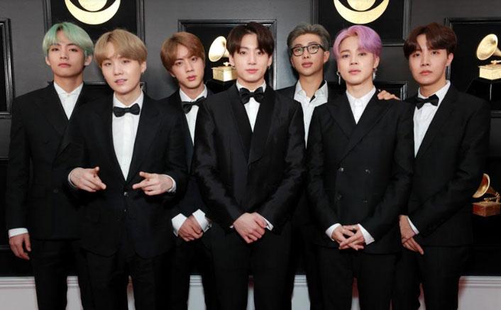 South Korean Boy Band BTS Lend Their Solidarity By Donating $1 Million To Black Lives Matter Movement