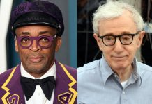 Spike Lee apologises for defending Woody Allen