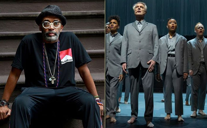 Spike Lee's Film On David Byrne's American Utopia Gets HBO's Backing; Release Period TEASED!