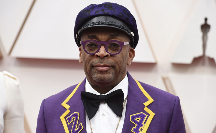 Spike Lee's Latest Short Film 3 Brothers Is Inspired By George Floyd Killing, WATCH!