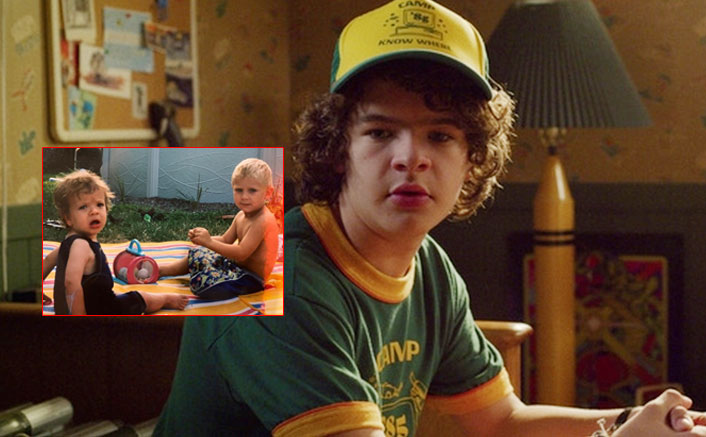 Stranger Things' 'Dustin' Gaten Matarazzo's Cousin Dies In A Car Accident, Actor Pays Heartfelt Tribute