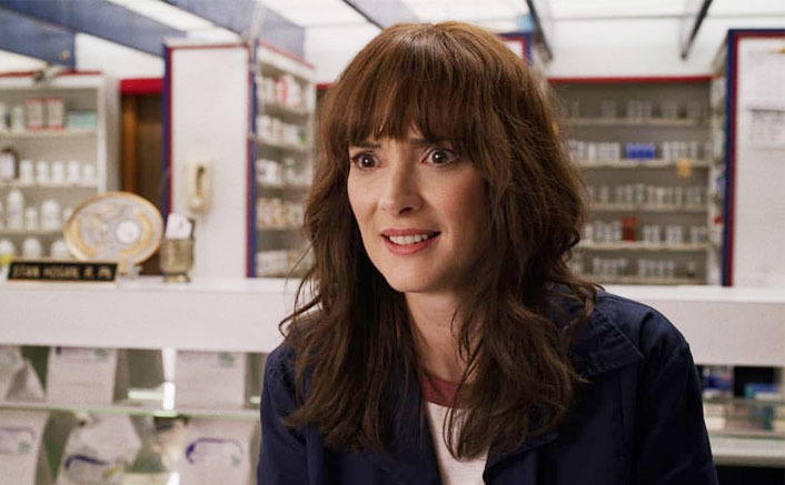 Stranger Things Actress Winona Ryder's Shocking Revelations, Was Once Told She Looked 'Too Jewish' For A Role!(Pic Credit: Still from Stranger Things 3)