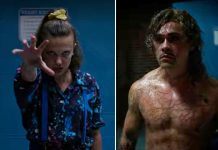 Stranger Things: Here's How The Fight Sequence Between 'Eleven' Millie Bobby Brown & 'Billy' Dacre Montgomery Was Shot
