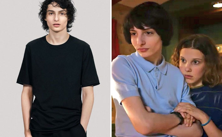 Stranger Things' 'Mike' Finn Wolfhard's Soft Curls Has Our Heart & We Wonder What Eleven Would Say!