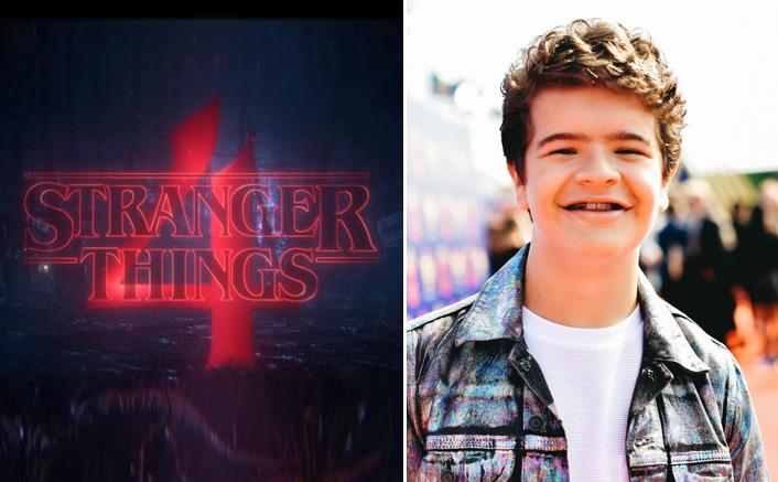 Stranger Things Season 4 OFFICIALLY Delayed? 'Dustin' Gaten Matarazzo Updates
