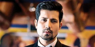 Sumeet Vyas: Let's start with 'compassion'