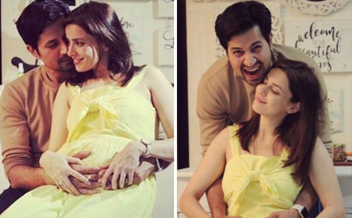 Sumeet Vyas & Wife Ekta Kaul Blessed With A Baby Boy, Announce It With A Super QUIRKY Message!
