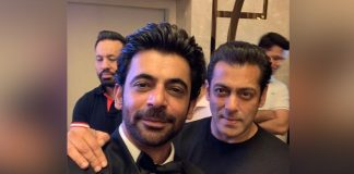 Sunil Grover Has This Befitting Reply For Trolls On Criticising Him For Supporting Salman Khan, Deets Inside