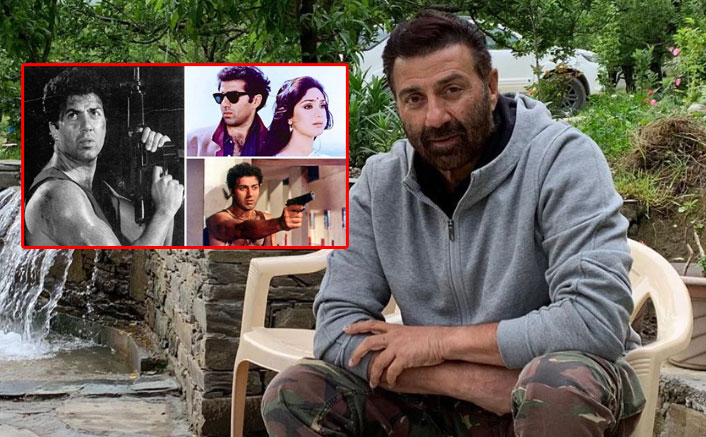 """Sunny Deol On Ghayal: """"Every Producer Said That 'Yeh Picture Banao Mat, Chalegi Nahi'"""""""