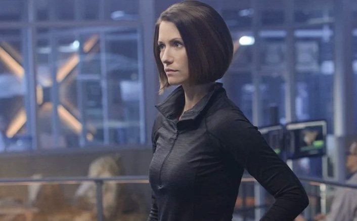 Supergirl Actor Chyler Leigh Is Opening Up About Her Sexuality & Setting The Records Straight