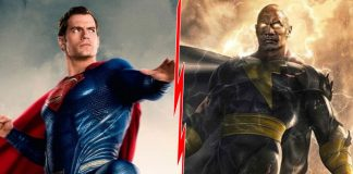 Superman Vs Black Adam: This POWERFUL The Face-Off Between Henry Cavill & Dwayne Johnson's Characters Will Look Like!
