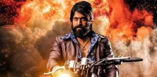 *Superstar Yash's KGF 1 lockdown-favourite on OTT; high competition among streaming platforms to buy KGF 2 rights*