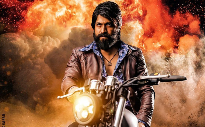 Yash Starrer KGF 1 Becomes Lockdown-Favourite On OTT, KGF 2's Rights Gets HOTTER Among Streaming Platforms