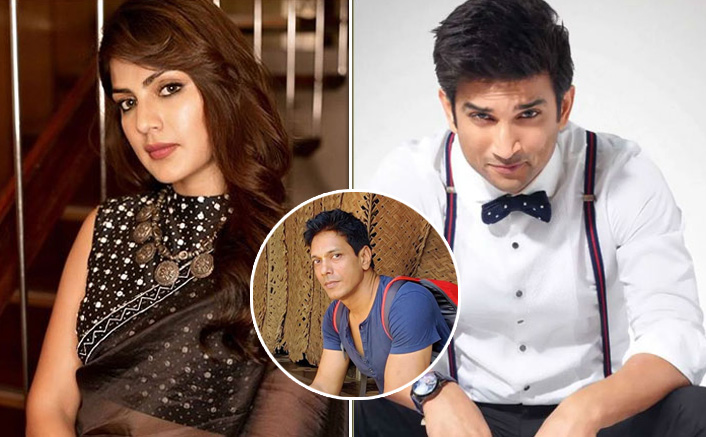 Sushant Singh Rajput Death: Alleged Girlfriend Rhea Chakraborthy To Be Taken In Custody For Questioning By Mumbai Police?
