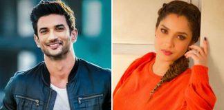 """Sushant Singh Rajput Death: """"Ankita Lokhande Devastated, Crying Like Hell"""" Says Pavitra Rishta Co-Star Prarthana Behere"""