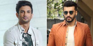 Sushant Singh Rajput Death: Arjun Kapoor Remembers His 18 Month Old Conversation With The Kedarnath Actor