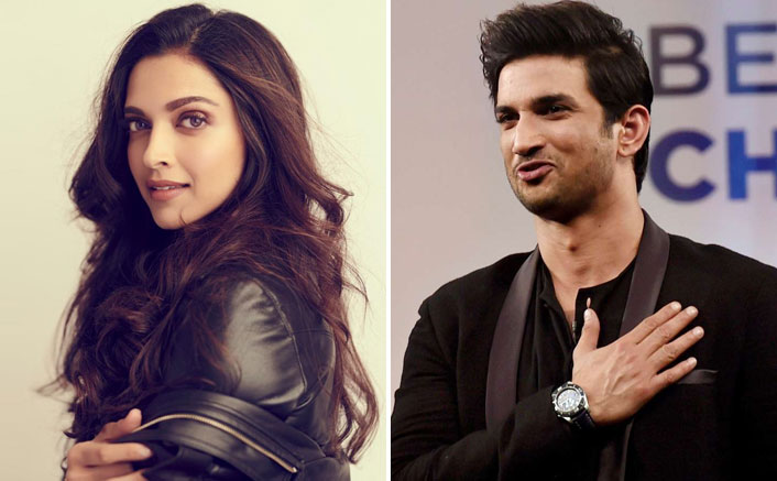 "Sushant Singh Rajput's Death: Deepika Padukone Spreads Mental Health Awarness, Says ""You Are Not Alone"""