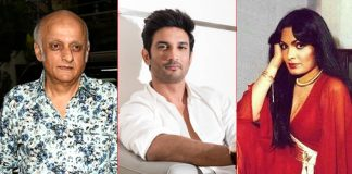 Sushant Singh Rajput Death: Mukesh Bhatt Saw This Coming & Felt The Actor Was Going Praveen Babi Way