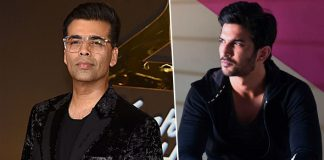 Sushant Singh Rajput Death: Netizens Lash Out At Karan Johar & Bollywood For Promoting Hypocrisy