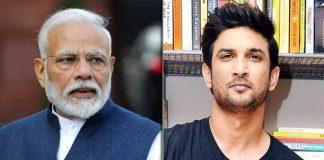 Sushant Singh Rajput Death: PM Narendra Modi Mourns The Actor's Demise