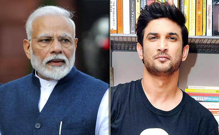 Sushant Singh Rajput Death: PM Narendra Modi Mourns The Actor's Demise