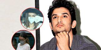 Sushant Singh Rajput Death: Rumoured Ex-Girlfriend Kriti Sanon & Shraddha Kapoor Arrive To Attend The Last Rites