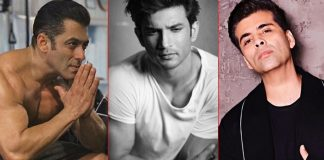 Sushant Singh Rajput Death: Salman Khan & Karan Johar's Films To Be Banned In Bihar?