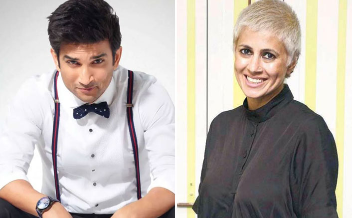 "Sushant Singh Rajput Death: Sapna Bhavnani Calls Out Industry's Hypocrisy: ""No One In The Industry Stood Up For Him…"""