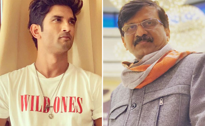 Sushant Singh Rajput Death: Shiv Sena's Sanjay Raut Says The Actor Was Not Mentally Stable, Committed Suicide Due To Failure!