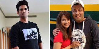 Sushant Singh Rajput Devastated With Ex-Manger Disha Salian's Demise, Varun Sharma, Sonakshi Sinha & Others Offer Condolences