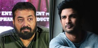 Sushant Singh Rajput Heard Voices & Once Felt Anurag Kashyap Is Coming To Kill Him Reveals Co-Writer Of 'Jalebi'