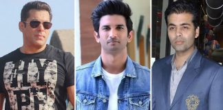 Sushant Singh Rajput Death: BREAKING! Case Filed Against Salman Khan, Karan Johar & 6 Others