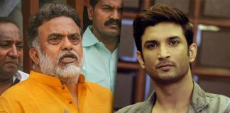 """""""Sushant Singh Rajput Lost 7 Films Post Chhichhore Thanks To Bollywood's Ruthlessness,"""" Says Sanjay Nirupam"""