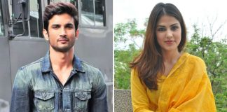 Sushant Singh Rajput & Rhea Chakraborty Were Set To Shoot Their First Film Together, CONFIRMS Director