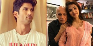 Sushant Singh Rajput Suicide Case: Netizens Accuse Mahesh Bhatt As A Murderer; Questions His Closeness With Rhea Chakraborty